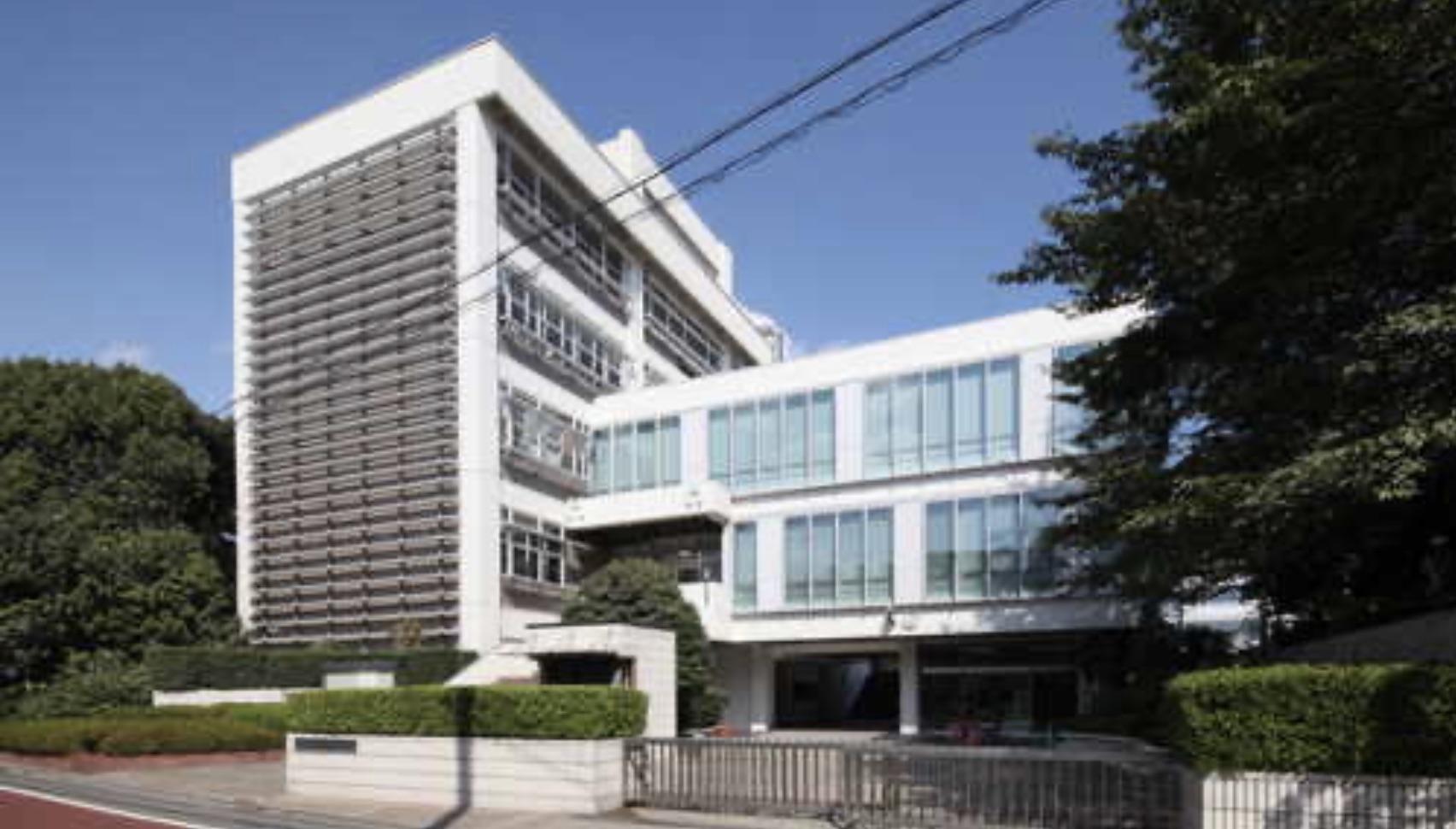 東京都市大学等々力