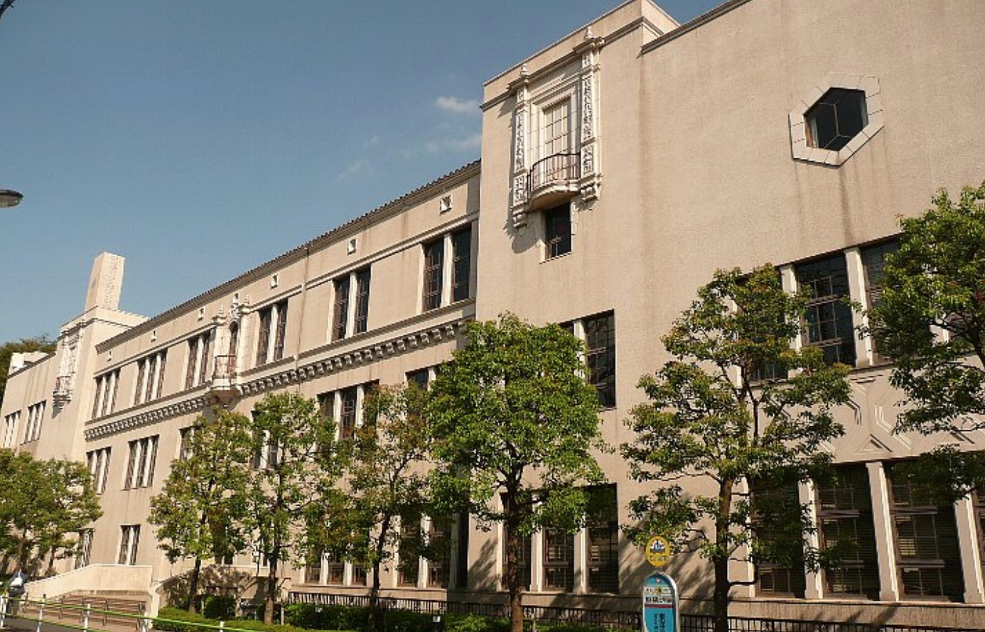 東洋英和女学院中学部