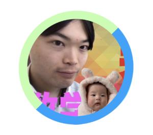 ふじわら塾長