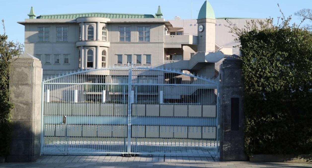 鎌倉女学院